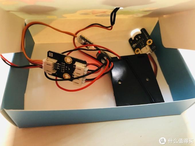 趣味益智,让4岁宝宝天马行空——DFRrobot超轻电子粘土套件