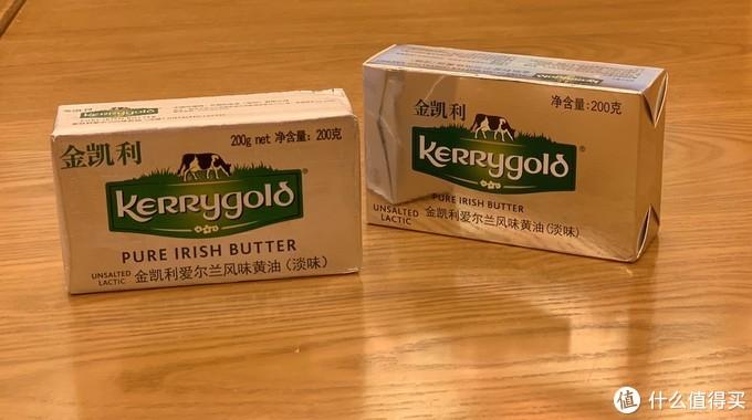 编辑测评团:烘焙新手还在为挑选黄油发愁?我们替你测评了这8款进口国民级黄油
