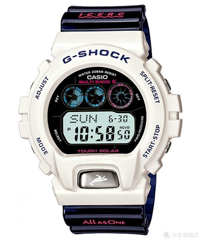 GW-6900K-7JR