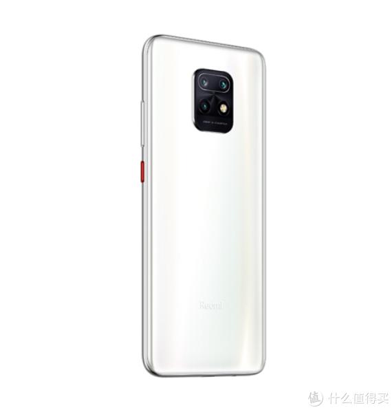 端午情浓发布:红米Redmi 10X 5G星露白版本上架开售,搭天玑820