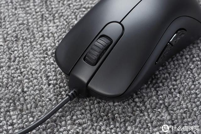 ZOWIE S2游戏鼠标评测 - 一如既往的优秀