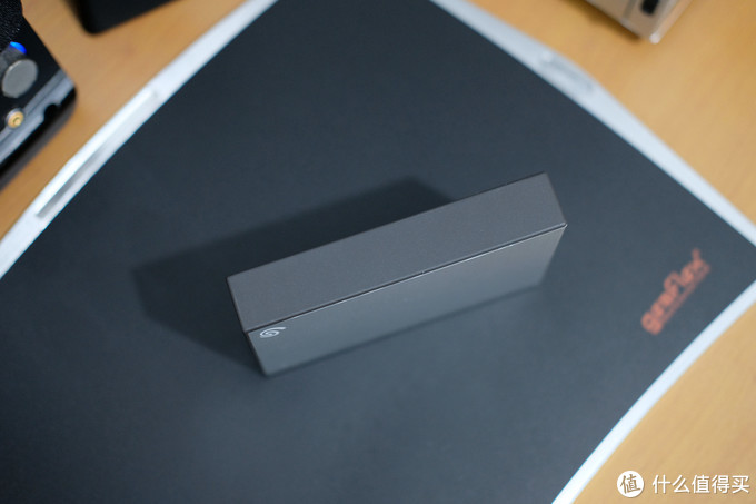Seagate希捷新睿品移动硬盘4TB 开箱体验
