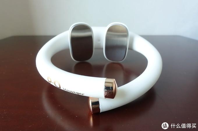 产品是全硅胶材质,拓展性强,可适应各种粗细脖子