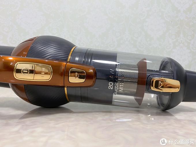 吸力竟然比戴森旗舰款还强!莱克 M12 Max 无线吸尘器评测体验