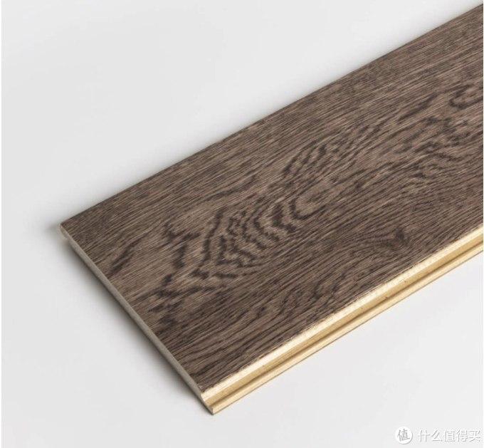 8H UV木蜡油抗菌除醛橡木地板,环保升级,空间高级感up~