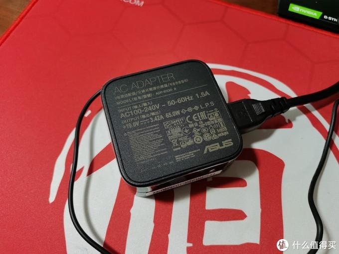 第一台显示器,华硕TUF Gaming VG27AQ 27寸2K显示器开箱
