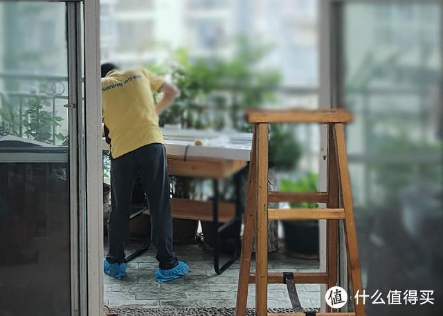 科技让生活更便捷,小益C3智能窗帘让家居更温馨