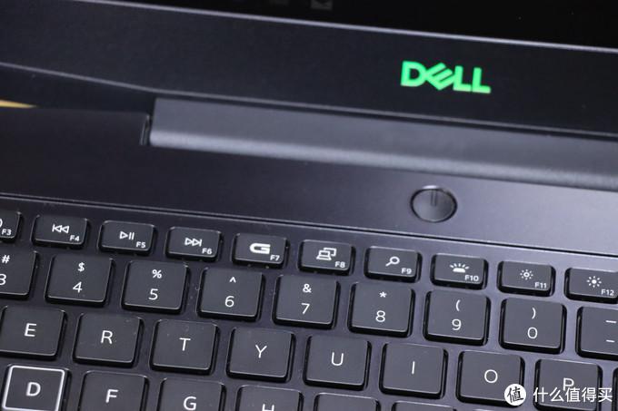 六七千元的电竞游戏本新的性价比选择——DELL G5 SE