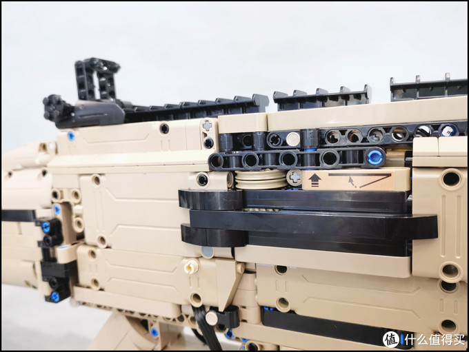 咔搭积木C81021(17s突击步枪)