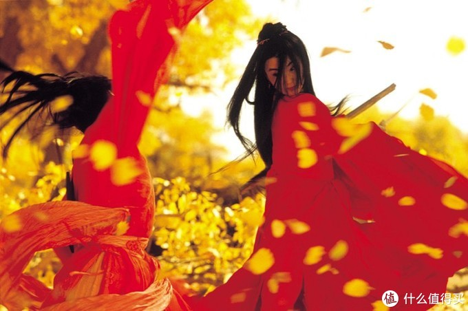 更新了家庭影院后,我重温了这十部华语电影