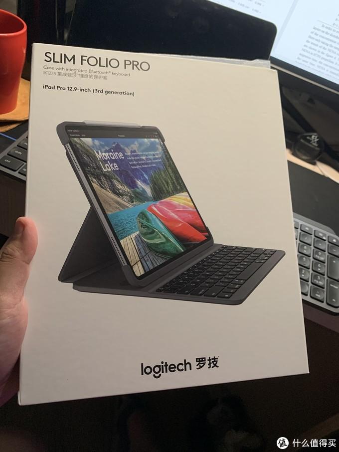 手感对比罗技的iPad键盘