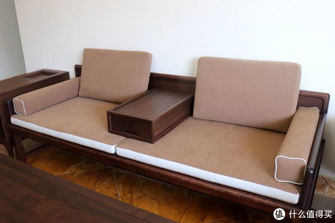 网上木作品牌值不值得买?3万块的实木家具到站首晒!想跟各位值友讨个答案