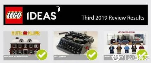 最终量产的三款IDEAS系列