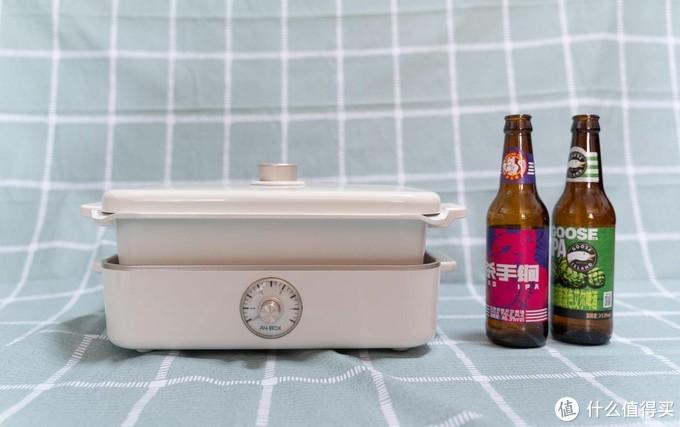 煮妇好帮手——适盒A4BOX多功能料理锅