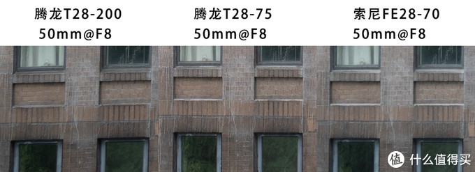 E口轻便大变焦镜头,聊聊【腾龙 FE28-200 F2.8-5.6】的使用体验