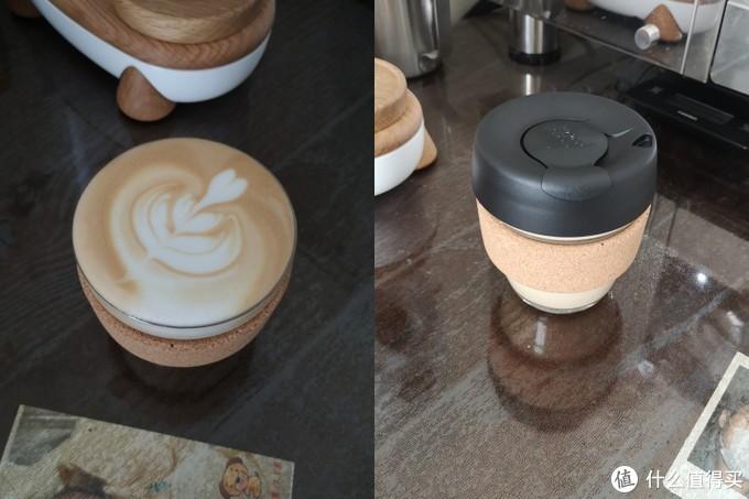 [开箱]澳洲咖啡杯KEEPCUP