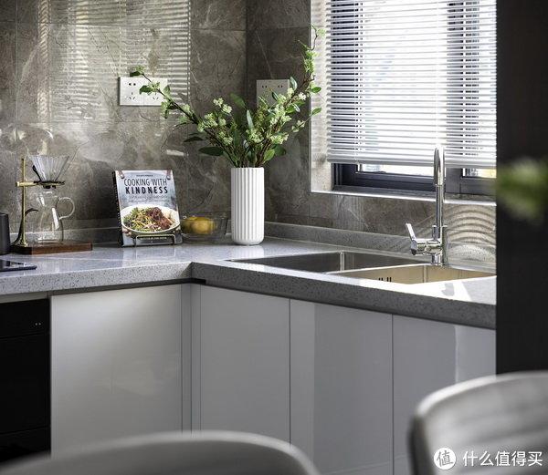 一字形、U形、L形,哪种厨柜更适合你?