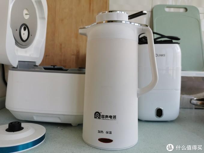 贵在真实!分享我租房时网购的实用小家电!非后浪建议收藏!