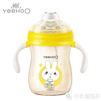 夏天让宝宝多喝水,不同月龄宝宝的水杯如何选?