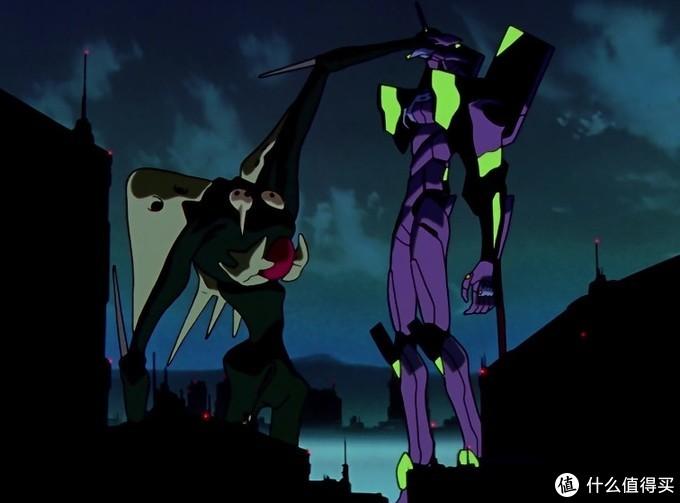 玩模总动员:海洋堂 x 松村忍 2米高《新世纪福音战士》初号机雕像