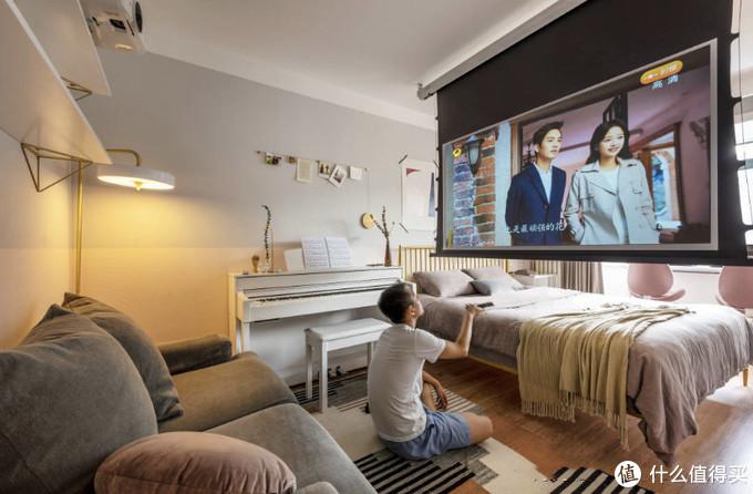 北京夫妻晒53平小家装修走红,要求很多,预算很少,效果满分!