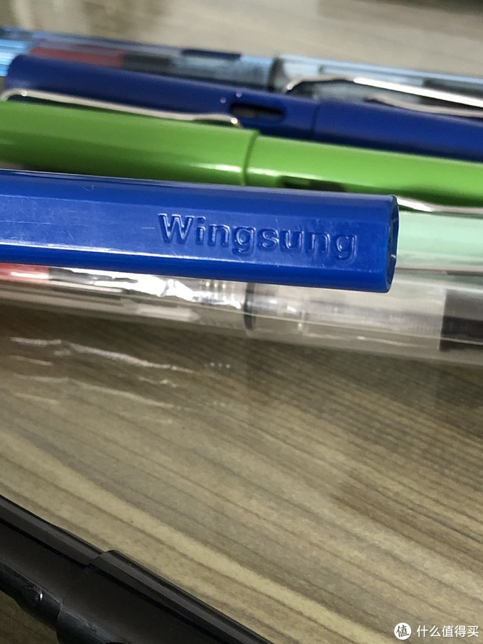 各种仿造凌美的钢笔——这是什么鬼?(做工一般,不太推荐)