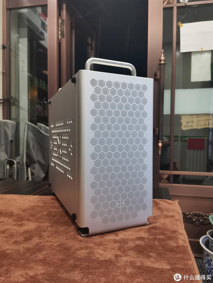 ITX主板搬新家——小喆优品B2PLUS