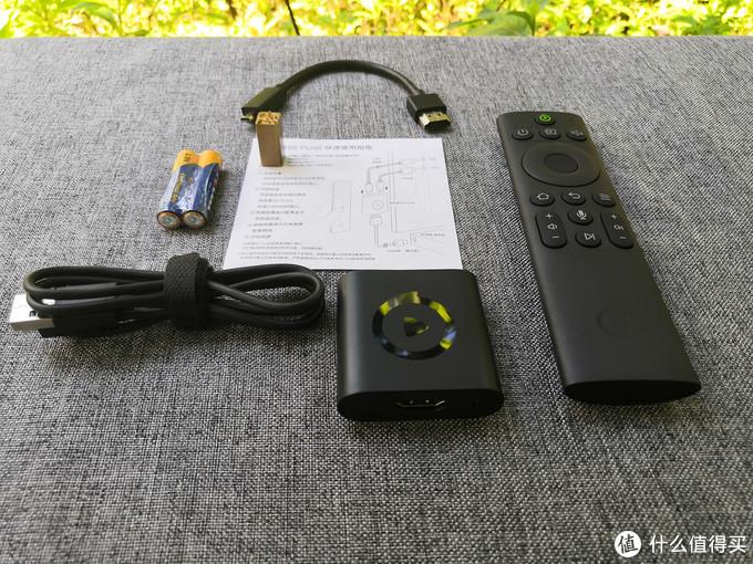 电视果5S PLUS无线投屏盒子使用体验,双系统加持,享受无限资源!