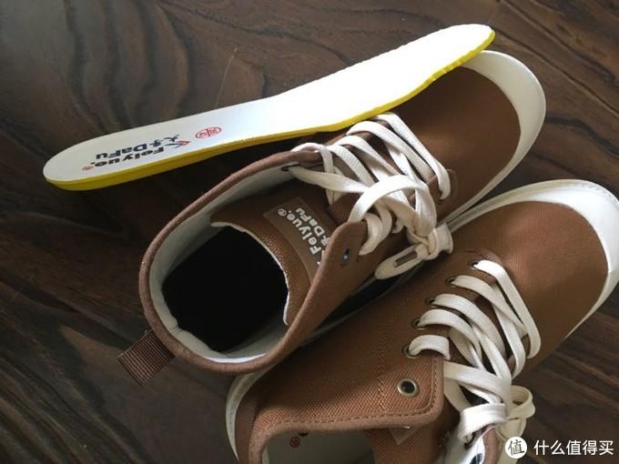 53块钱的飞跃帆布工装靴