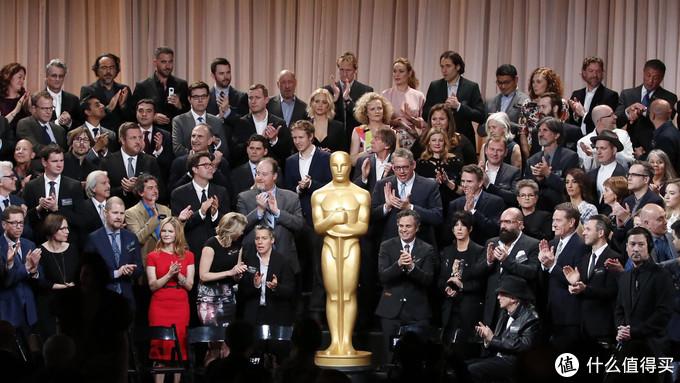 奥斯卡评委全面扩招819个席位,邀请名单中包含吴京、赵涛、黄觉等亚洲电影人
