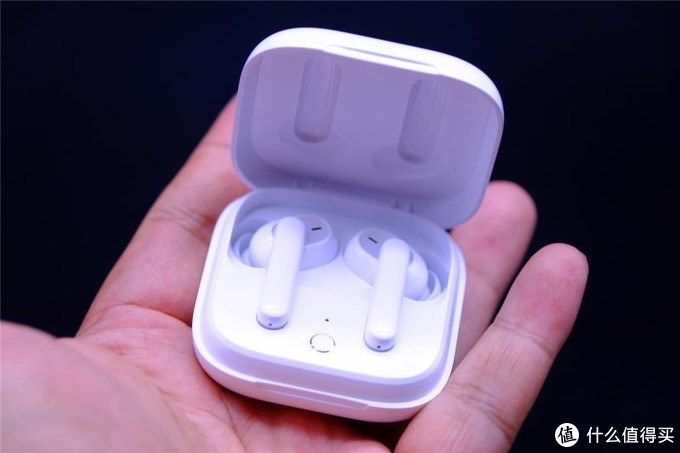音乐通话超清晰的真无线耳机--OPPO Enco W51降噪耳机