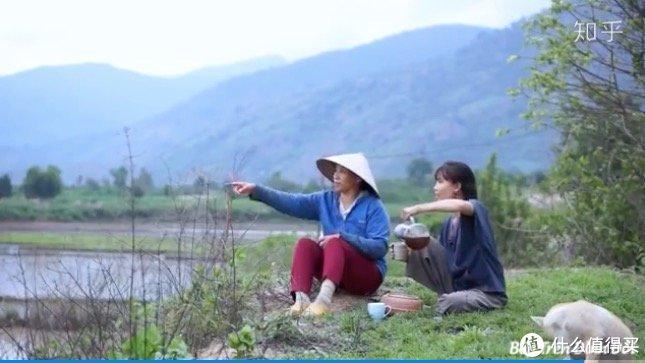 越南博主抄袭李子柒视频,李子柒发声明