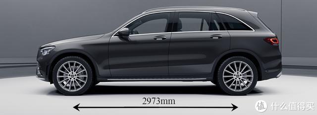 2020年1-5月份的豪华品牌SUV销量排名,奔驰GLC排名第一,看看GLC的配置有哪些