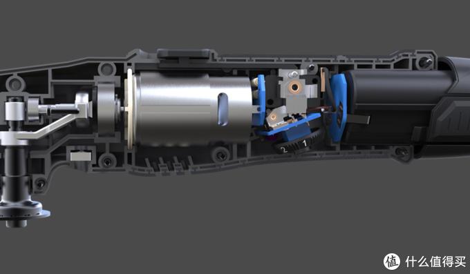 安酷12V锂电万用宝上架,一机多用,锯切铲磨抛光样样精通