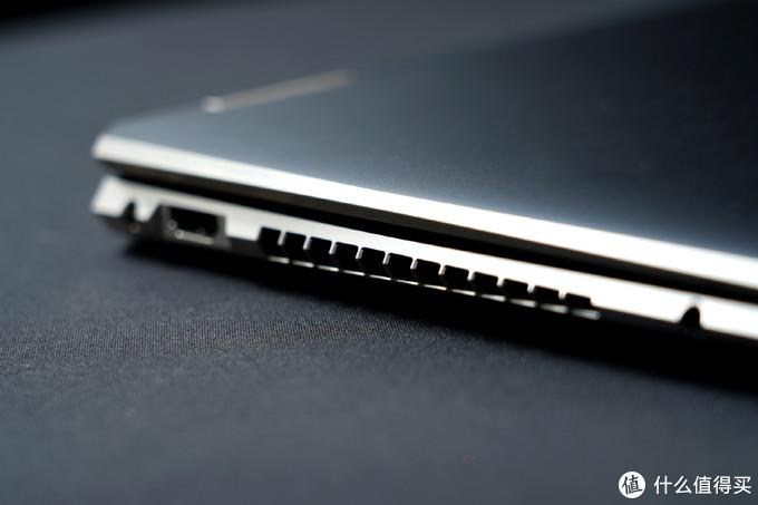 """轻薄变形本下的""""金属暴力美学"""" 惠普Spectre x360 15笔记本评测"""