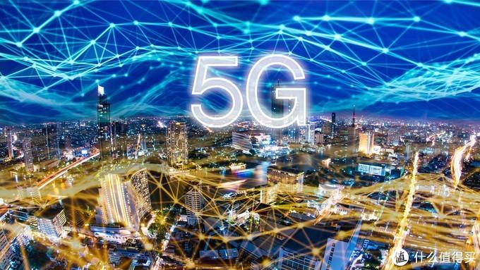 2020年5G不再是空想,高通总裁安蒙:5G如何改变世界