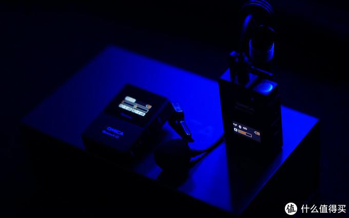 对标国际品质,科唛BOOMX-D D2麦克风上手体验!