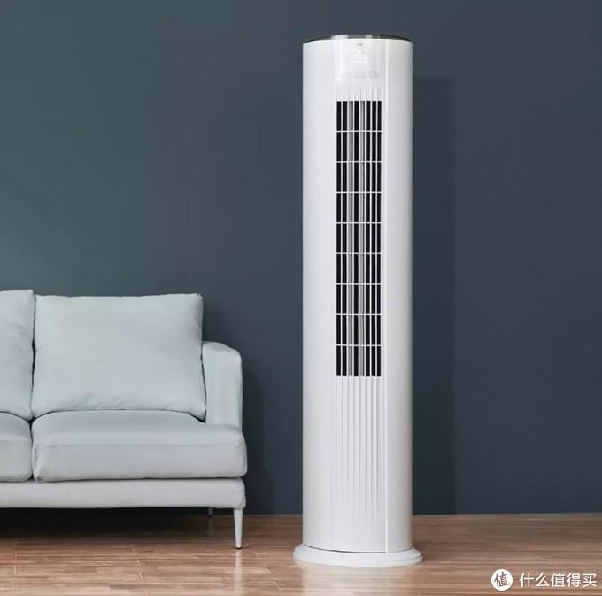 小米新1级立式空调重回首发价:3匹到手5999元!