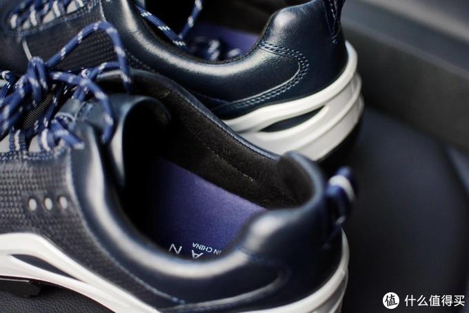 尝试新品牌的运动鞋:这外观和舒适度给力,用完不后悔系列