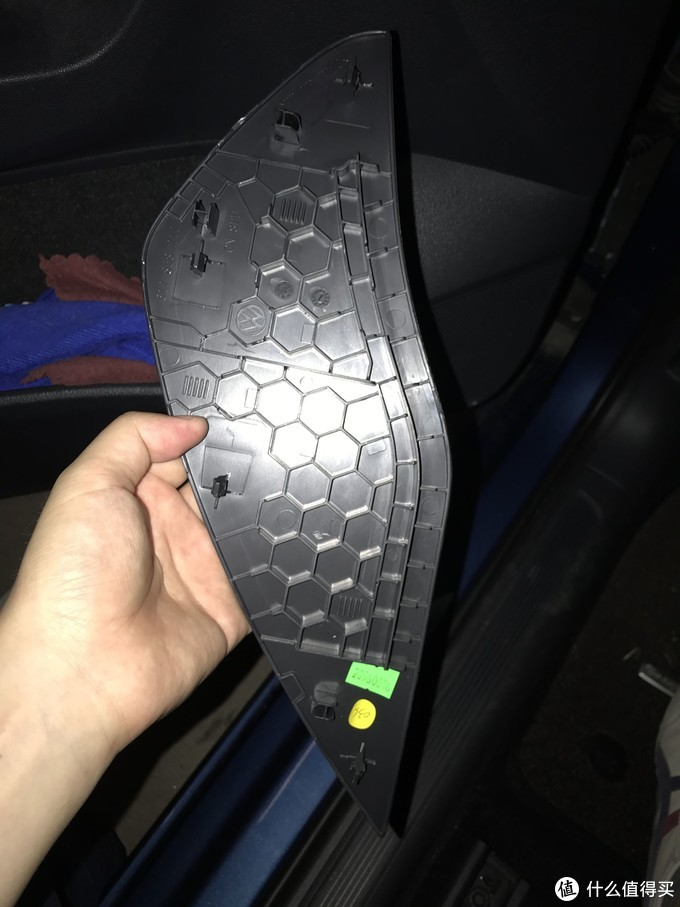保险盒取电,自己安装行车记录仪