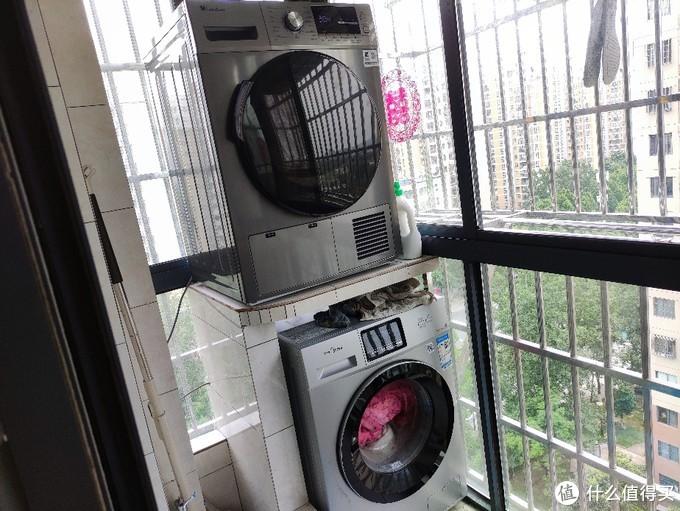 618捡漏入门级小天鹅烘干机?TH90-H02WY 9公斤