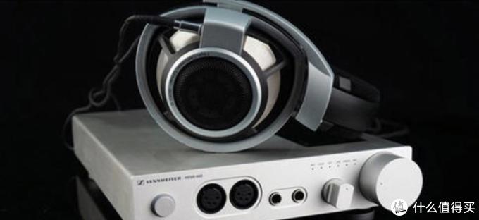 森海塞尔的经典耳放HDVD800,价格不菲。