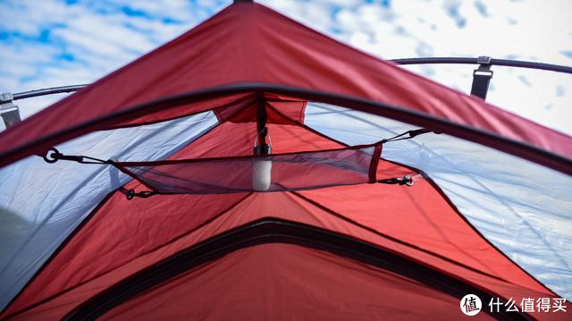 最真实的黑鹿丘陵四季帐篷体验