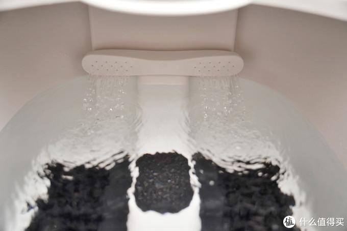 30+姐姐的泡脚养生法宝,蓓慈大白足浴器