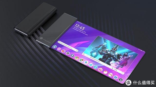 LG正在开发可卷式柔性屏智能手机,采用京东方柔性屏
