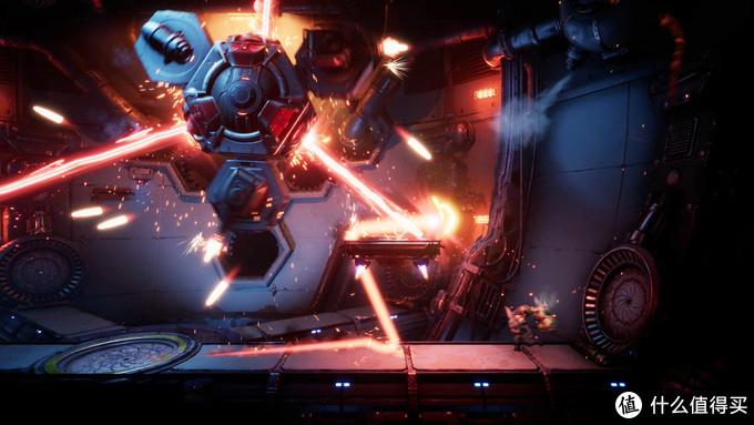 重返游戏:《F.I.S.T. 暗影火炬》新预告公开,展现多样攻击方式