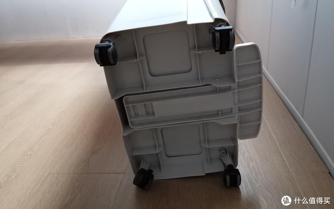 测评|我买了一个双艺家居的双层分类垃圾桶