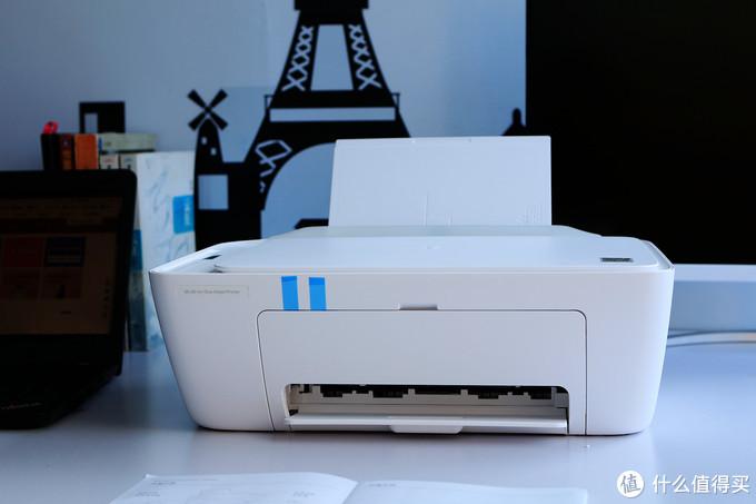 家中大助手,小米米家喷墨打印一体机,给孩子最关心的爱