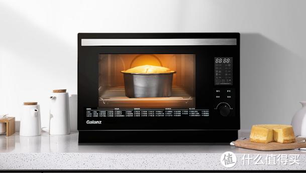 格兰仕D21蒸烤箱用蒸制还原食材本味 食材鲜味满足挑剔味蕾