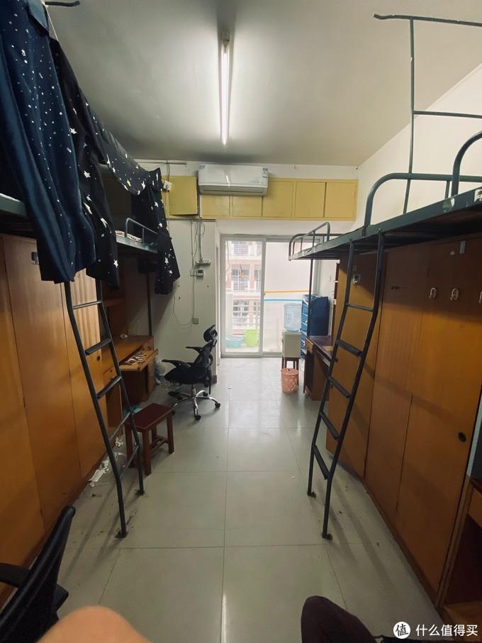 天马园区宿舍
